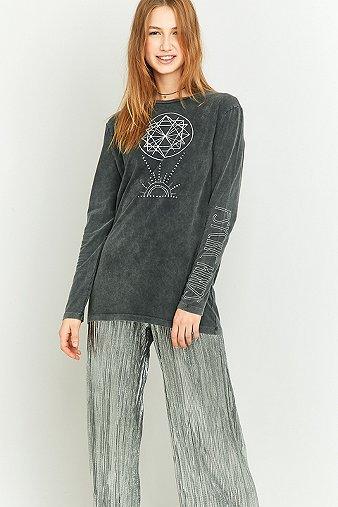 bdg-psychic-minds-black-long-sleeve-t-shirt-womens-m