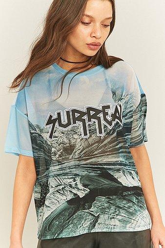light-before-dark-surreal-blue-mesh-t-shirt-womens-m