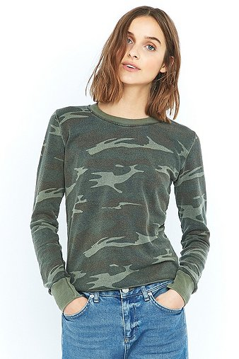 truly-madly-deeply-vintage-khaki-camo-sweatshirt-womens-s