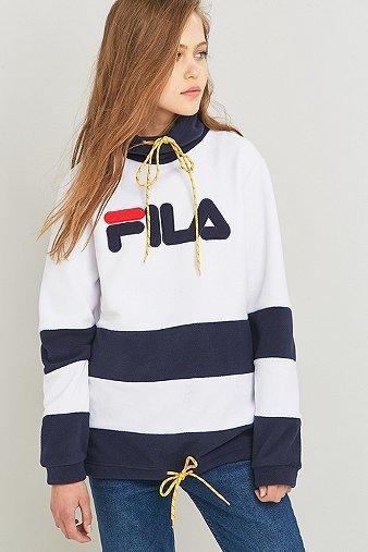 fila-funnel-neck-fleece-sweatshirt-womens-xs