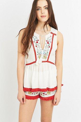 somedays-lovin-leonie-embroidered-peplum-top-womens-s