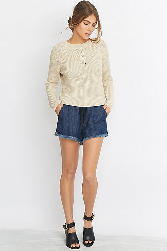 noisy-may-sienna-cream-crew-neck-jumper-womens-xs