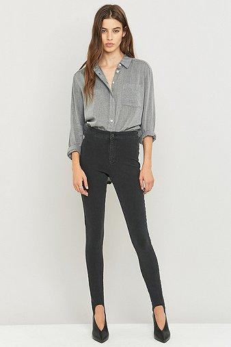 bdg-black-ski-trousers-womens-28w-32l