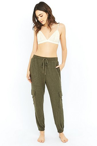 out-from-under-cosy-khaki-utility-joggers-womens-s