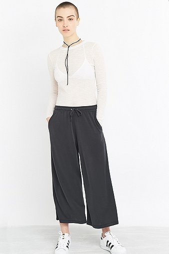 light-before-dark-black-cupro-culottes-womens-m
