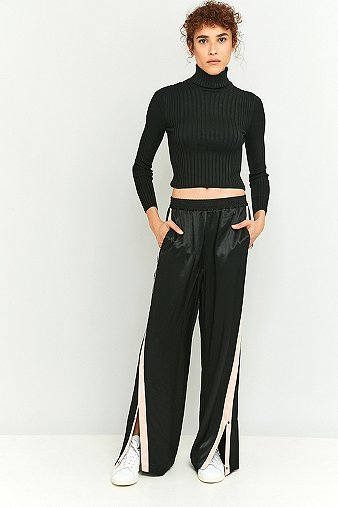 light-before-dark-side-striped-black-button-trousers-womens-s