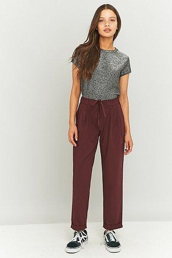 light-before-dark-zip-front-plum-trousers-womens-xs
