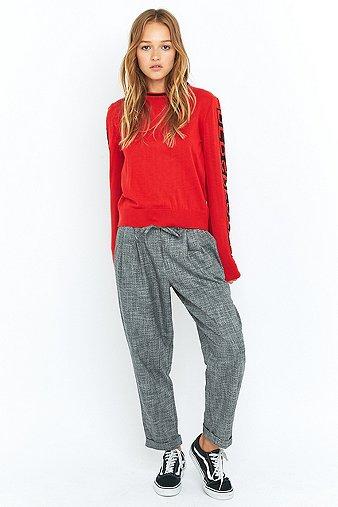 light-before-dark-zip-front-dark-grey-trousers-womens-m