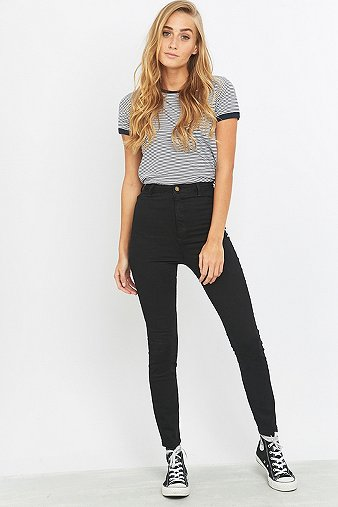 rolla-scorpion-high-waisted-black-skinny-jeans-womens-30