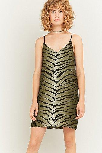 ecote-celeste-v-neck-mini-zebra-slip-dress-womens-s