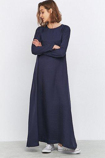 lf-markey-shannon-navy-maxi-dress-womens-8