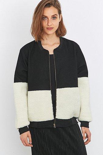 lf-markey-alonso-black-colourblock-bomber-jacket-womens-12