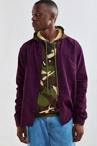 uo-stevens-plum-cross-dyed-button-down-shirt-mens-m