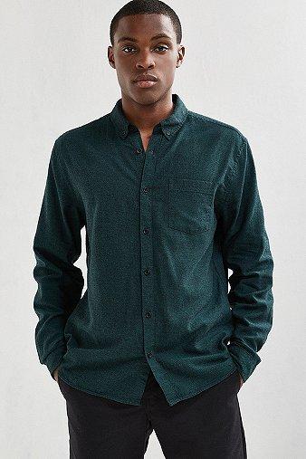 uo-stevens-emerald-cross-dyed-button-down-shirt-mens-m