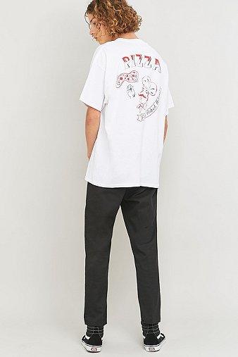 pizza-box-white-t-shirt-mens-l