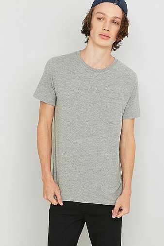 commodity-stock-grey-marl-basic-one-pocket-tee-mens-m