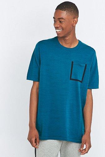 nike-tech-knit-green-abyss-pocket-t-shirt-mens-m