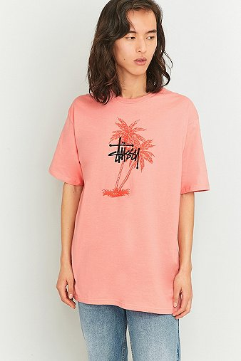 stussy-palms-rose-t-shirt-mens-m