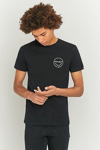 element-smiley-face-black-t-shirt-mens-m