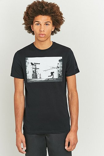 element-brian-gaberman-black-t-shirt-mens-m