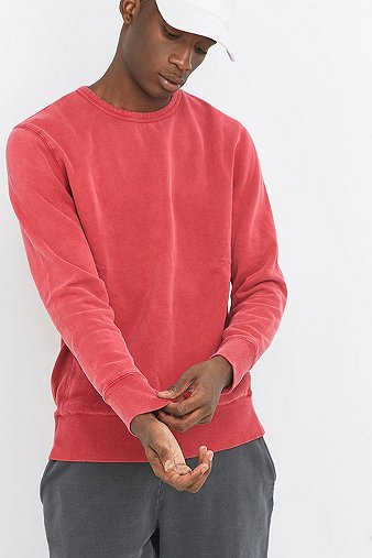 shore-leave-raspberry-college-sweatshirt-mens-m