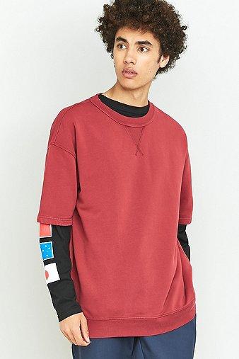 shore-leave-moss-oversized-raspberry-short-sleeve-sweatshirt-mens-m