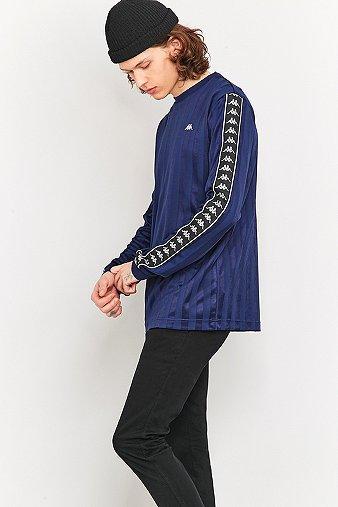 kappa-clifton-medieval-blue-long-sleeve-t-shirt-mens-m