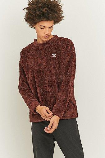 adidas-ff-mystery-brown-velvet-sweatshirt-mens-m