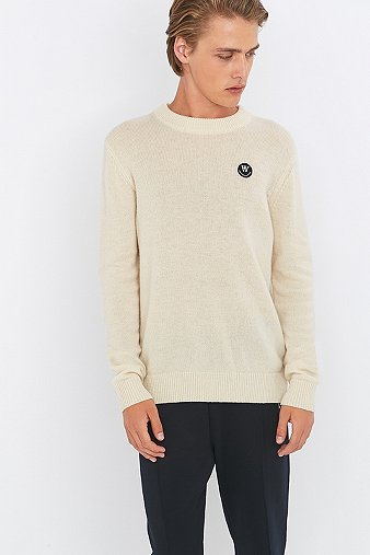 wood-wood-yale-pristine-jumper-mens-m