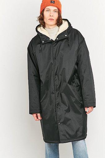 uo-sherpa-lined-sideline-black-hooded-jacket-mens-m