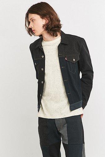 levi-pristine-pierced-patch-denim-trucker-jacket-mens-m