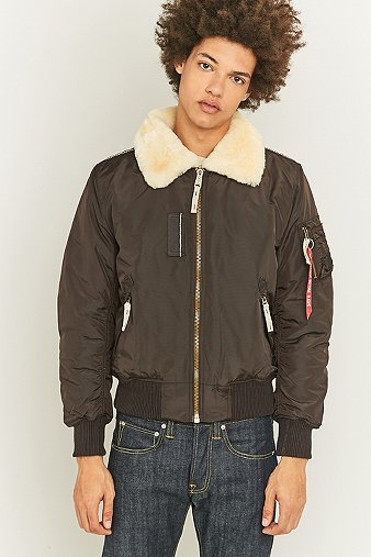 alpha-industries-injector-vintage-brown-jacket-mens-m