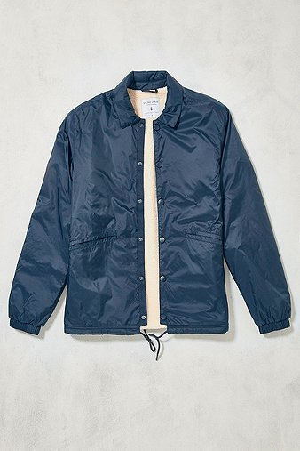 loom-davey-navy-shearling-lined-coach-jacket-mens-m