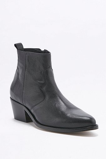 polly-black-leather-western-ankle-boots-womens-5