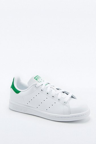 adidas-originals-stan-smith-white-green-trainers-womens-4