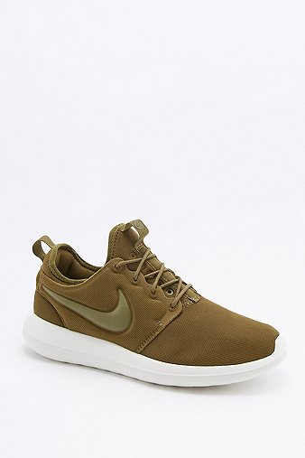 nike-roshe-run-two-olive-trainers-womens-4