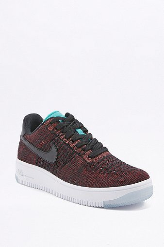 nike-air-force-1-flyknit-low-red-trainers-womens-5