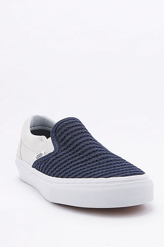 vans-classic-textured-navy-suede-slip-on-trainers-womens-7