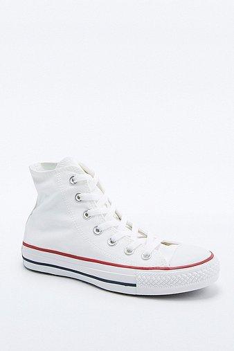 Converse Chuck Taylor damensneaker weiß