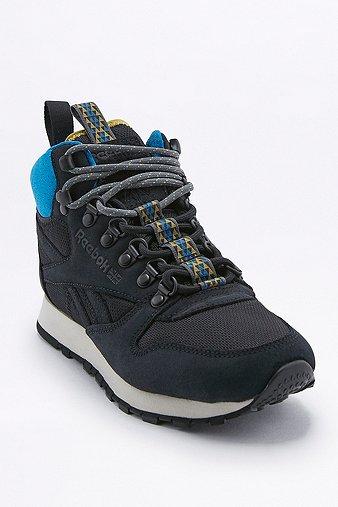reebok-black-leather-mid-blue-trainers-womens-4