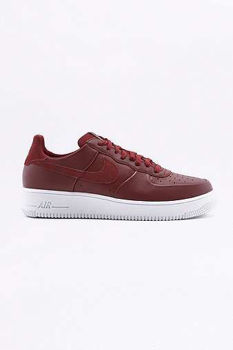 nike-air-force-1-ultra-force-red-trainers-mens-9