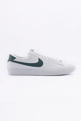 nike-tennis-classic-ac-nd-white-green-trainers-mens-11