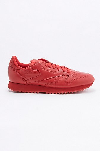 reebok-classic-leather-ripple-red-trainers-mens-8