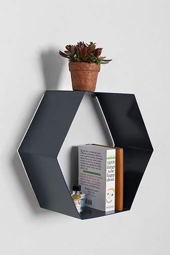hexagon-shelf-in-grey