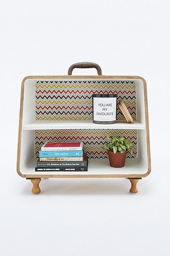 Image du produit Étagère en forme de valise