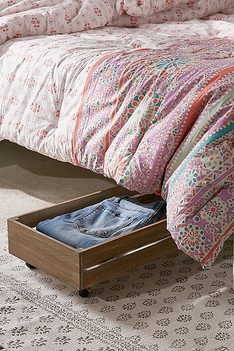 under-the-bed-rolling-wood-storage-box