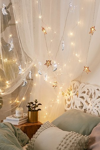 copper-star-fairy-lights