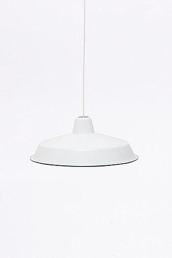 nook-nostalgia-lights-classic-enamel-pendant-light-shade
