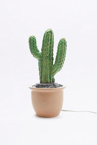 Image du produit Lampe cactus