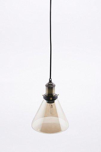 cone-pendant-light